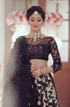 Shivangi Joshi Indian Dress Photoshoot Pictures Wallpapers for Apple, Android, iPhone Indian Wedding Outfits, Indian Outfits, Indian Designer Outfits, Designer Dresses, Saris, Stylish Girl Pic, Indian Celebrities, Thing 1, Wedding Wear