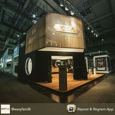Trip Trap Woodcare at Domotex 2016