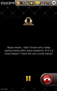 707 / Luciel / Sayoung's curse meow :3 :3 :3
