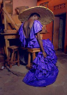Bazarapagne Summer: Summer of Love African Men Fashion, Ankara Fashion, African Women, Tribal Fashion, Ethnic Chic, Abaya Style, Summer Of Love, Black Is Beautiful, Black Girl Magic