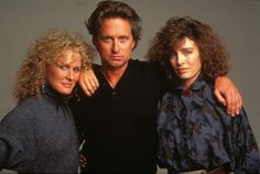 CLASSIC MOVIES: FATAL ATTRACTION (1987)