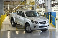 Nissan expands Navara production as global pickup demand grows Nissan Frontier, Pick Up, Car Show, July 31, Nova, Key, Popular, Cars, Country