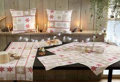 Living Dreams Tischwäsche, »Patch Sterne« im Online Shop von Ackermann Versand #weihnachten #christmas #deko #wohnen Shops, Gift Wrapping, Rugs, Gifts, Home Decor, Stars, Christmas, Homes, Gift Wrapping Paper