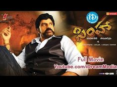 Simha is a 2010 Tollywood action film directed by Boyapati Srinu and produced by Paruchuri Kireeti under the United Movies banner. The film stars Nandamuri Balakrishna as the main protagonist in a dual role. It also stars Nayantara and Sneha Ullal in the other lead roles, Namitha, Kota Srinivasa Rao, K. R. Vijaya and Rahman in supporting roles.The film features original soundtrack by Chakri.