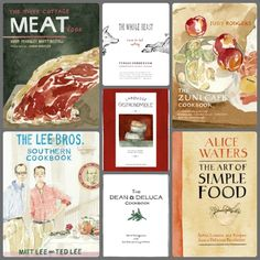 7 Classic cookbooks you should know