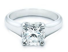 Yes. I've tried this on. It's perfect. Simple. Elegant. And most importantly, from Tiffany & Co.