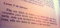 ♥  -La tregua, Mario Benedetti.