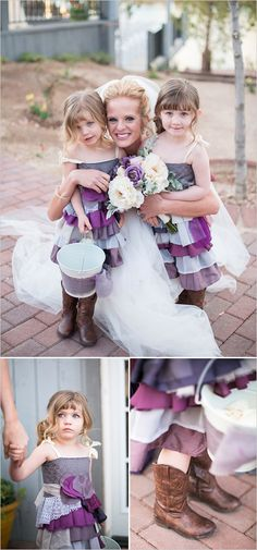Winter wedding in the south. #weddingchicks Captured By: Charity Maurer Photography http://www.weddingchicks.com/2014/07/03/fly-south-for-your-winter-wedding/