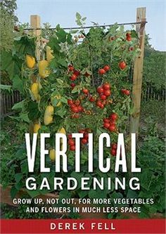 The 3rd book I will be using on my garden this year