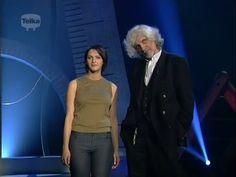Petr Hapka, Jana Kirschner - Bude mi lehká zem /live/, 2001
