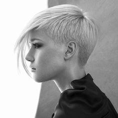 Der Undercut! Mit einem angesagten Undercut ist der neue Look komplett! - Seite 2 von 10 - Neue Frisur