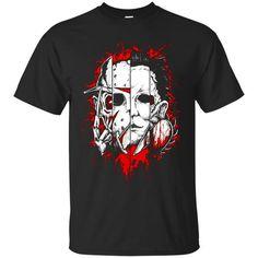 Halloween T shirts Face Hoodies Sweatshirts