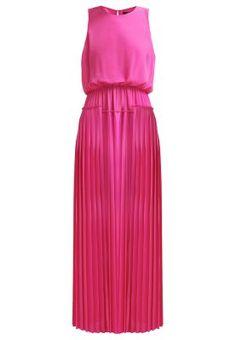 Robes longues BCBGMAXAZRIA Robe longue - fuchsia rose: 339,95 € chez Zalando (au 7/01/15). Livraison et retours gratuits et service client gratuit au 0800 490 80.