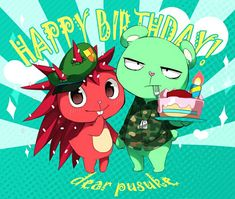 happy árvore friends Photo: Flippy and Flaky Happy Tree Friends Flippy, Happy Friends, Friend Cartoon, Friend Anime, Htf Anime, Gravity Falls Art, Free Friends, Friends Image, Video Games Funny