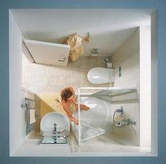 mater bathroom is unconditionally important for your home. Whether you choose the bathroom remodeling ideas or bathroom remodeling ideas you will create the best dyi bathroom remodel for your own life. - June 29 2019 at Mold In Bathroom, Bathroom Plans, Tiny Bathrooms, Tiny House Bathroom, Bathroom Wall Decor, Bathroom Styling, Bathroom Interior Design, Bathroom Ideas, Bathroom Cabinets