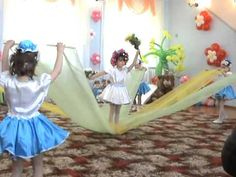 танец цветов. красотище!!!!!!.AVI - YouTube