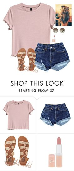 """Ask yourself if what you're doing today is getting you closer to where you want to be tomorrow."" by oh-so-rachel ❤ liked on Polyvore featuring Billabong, Rimmel and Prada"