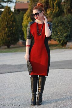 Love is all you need 4- outfit - DoYouSpeakGossip.com