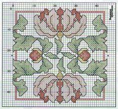 Gallery.ru / Фото #40 - Вышиваю крестиком №7 (30) - kcx5
