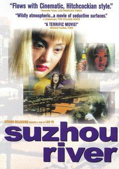 Watch Suzhou River 2000 Full Movie Online Free