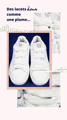 Furious Laces : des lacets originaux pour des chaussures fun