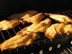Smoking Brined Catfish Carp Recipes, Catfish Recipes, Smoked Meat Recipes, Grilling Recipes, Seafood Recipes, Fish Brine Recipe, Green Egg Recipes, Cajun Cooking, Smoked Fish