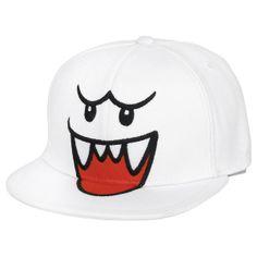 Nintendo Boo Cap - Only £18!!