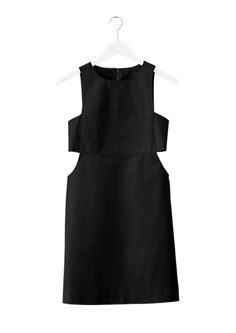 A darling LBD by Kate Spade Saturday... #creamofthecrop