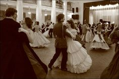 Waltz Dance & beginner classes! | TorontoDance.com