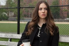 Image result for alison brie long hair