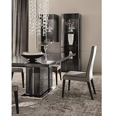 Alf Italia - Heritage Dining Table - Italian Made Furniture | ALF ...