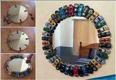 Miroir auto