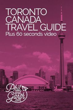 Forget the sightseeing bus and discover how to see multicultural Toronto by bike. Plus where to eat and things to do.