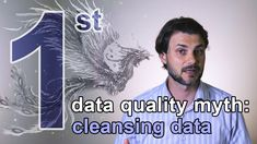 Data Cleansing, Data Quality, Business Intelligence, Data Analytics, Cleanse, Management