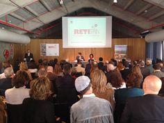 SEGOVIA TURISMO - Presentación de la Red Nacional de Turismo Industrial en España RETI