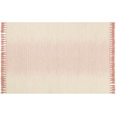 Magnolia Home Chantilly Rug - Blush #joannagaines