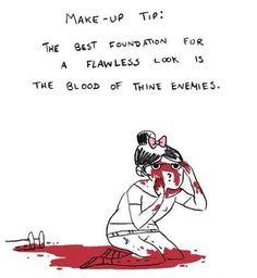 Best makeup tip