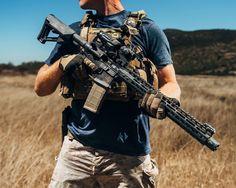 "sgtgrunt0331: ""bubbalicious28: ""Via Noveske Rifleworks "" Nice rifle build """