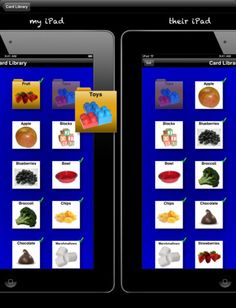 So Much 2 Say - Picture Communication  ($9.99) So Much 2 Say is a picture communication AAC iPad app that is designed specifically for individuals with cognitive and language impairment. With flexible page layout options ranging from a single card per page to multiple pages of categories, So Much 2 Say is well suited to adapt and grow right along side with the Learner.
