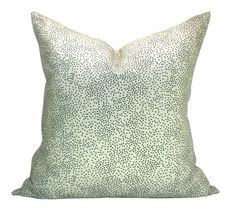 Kelly Wearstler Confetti pillow cover in by OrangeOliveStudio