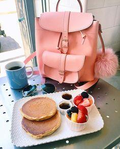 Buongiorno Italia! @grafea backpack  www.grafea.com