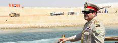 Ägyptens Diktator Sissi: Gegner von Staatschef Sisi unter Druck: Ägyptens Absturz in die Diktatur