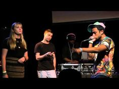 ▶ Amit vs Kaila / Quarter Finals - 2013 American Beatbox Championships - YouTube