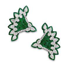 @mucevhertutkusu #jewelsbyjar JAR earclips
