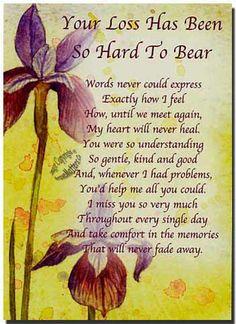 in memory of moms in heaven images | Grave Card / XMAS- Angel in Heaven - FREE Holder-CMX14 | eBay
