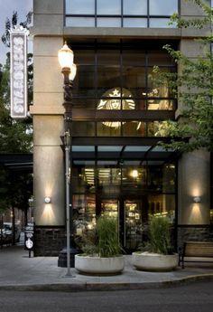 Coffee Shop Design, Starbucks, Portland | inspiring retail and store designs