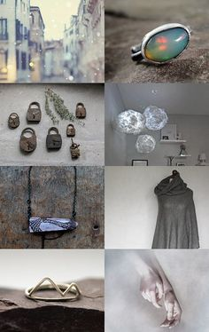 mood of the day... misty and erotic !!! by Vasso Lenti on Etsy--Pinned with TreasuryPin.com