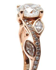 Leafs Leafs Leafs !  #wedding #weddingring#weddingbells #engagementring#engagement #ring #pretty #diamondring#diamonds #vancouverdiamonds #sayyes #ido#imyourjewelersjeweler #flawless #bridal#bride #theknot #engaged #wedoitbetter#howmuch #fashion #fashionista #highfashion #jewelry#couture #bespoke #boutique #Vancouver