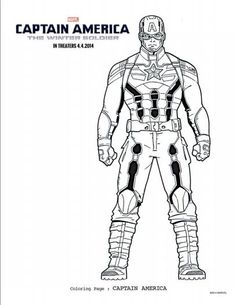 Captain America Coloring Pages Activities Do You Have A American Fan Use