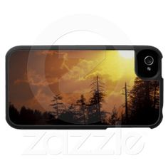 USA, Tennessee, Great Smoky Mountains NP. 2 iPhone 4 Cases #Sunrise #nature #mountains #photography #iphone4 #case #zazzle